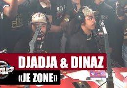 DJA DJA & DINAZ – Je zone (English lyrics)