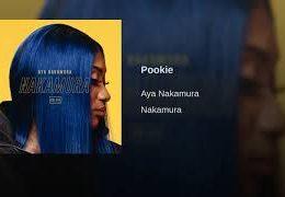 AYA NAKAMURA – Pookie (English lyrics)