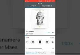 MAES – Panamera (English lyrics)