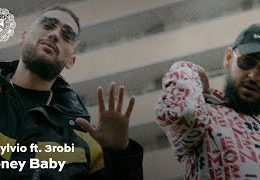 JOSYLVIO Money Baby ft. 3ROBI English lyrics