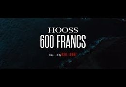 HOOSS 600 Francs English lyrics