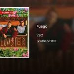 VSO Fuego English lyrics