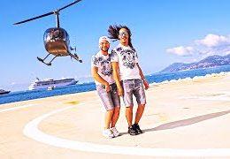 DJADJA & DINAZ – Bénéfice Max (English lyrics)