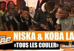 NISKA – Tous les couler ft. KOBA La D (English lyrics)