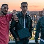 JOSYLVIO – Waarom Zoeken Naar Liefde ft. MULA B, YUNG FELIX (English lyrics)
