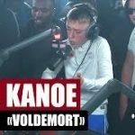 KANOE – Voldemort (English lyrics)