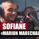SOFIANE – Marion Maréchal (English lyrics)