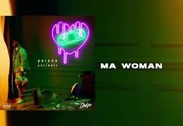 DADJU – Ma Woman (English lyrics)