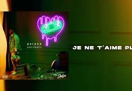 DADJU – Je ne t'aime plus (English lyrics)