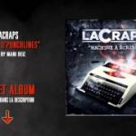 LACRAPS – Poignée de punchline (English lyrics)