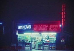 SINAY 213 - Done moi (lyrics) - Los Angeles