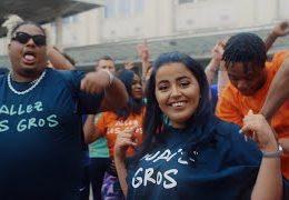 MARWA LOUD – Allez les gros ft. NAZA (English lyrics)