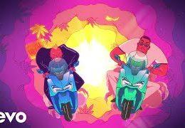 MAES – Dybala ft. JUL (English lyrics)