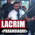 LACRIM – Paranoiaque (English lyrics)