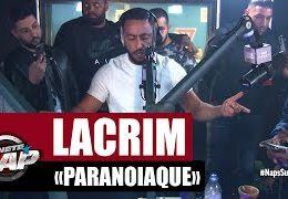 LACRIM – Paranoiaque (English lyrics)
