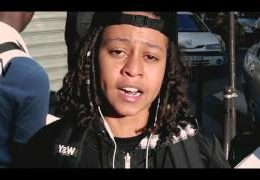 Lil Tai Z – Freestyle #6 (English lyrics)
