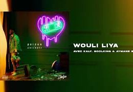 DADJU – Wouli Liya ft. SOOLKING, AYMANE SHERANI, KALY (English lyrics)
