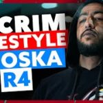 LACRIM – Booska R4 (English lyrics)