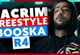 LACRIM – Booska R4 (English lyrics)