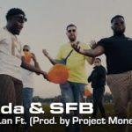 Murda & SFB – Napiyon Lan (English lyrics)