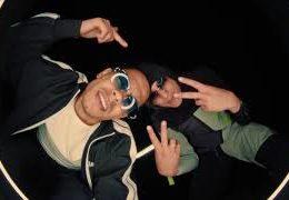 ADF SAMSKI & ADF RICKY  – Hoe We Rocken (English lyrics)