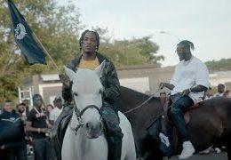 NISKA – Bandit Chef ft. MADRANE (English lyrics)