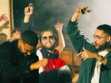 KEVIN ft IDALY & JOSYLVIO – Ik kom je halen (English lyrics)