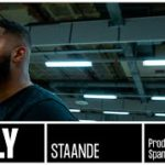 IDALY – Staande (English lyrics)