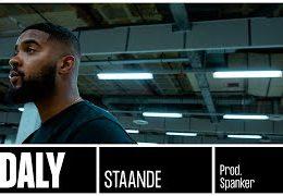 IDALY – Staande (English lyrics)