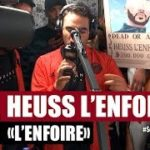 HEUSS L'ENFOIRE – L'enfoiré (English lyrics)